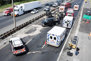 Providence Car Accident Attorney